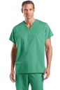 CornerStone - Reversible V-Neck Scrub Top. CS501.
