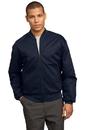 Red Kap Team Style Jacket with Slash Pockets. CSJT38.