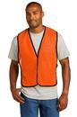 CornerStone ® Enhanced Visibility Mesh Vest - CSV01