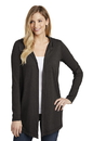 District ® Women's Perfect Tri ® Hooded Cardigan - DT156