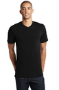 District - Young Mens The Concert Tee V-Neck DT5500.