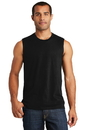 District &#174 Young Mens V.I.T. &#8482 Muscle Tank. DT6300.