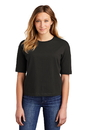 DT6402 District Women's V.I.T.  Boxy Tee