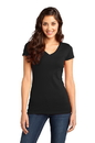 District® - Juniors Very Important Tee® V-Neck - DT6501