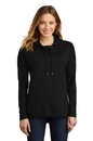 District ® Women's Featherweight French Terry ™ Hoodie - DT671