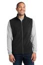 Port Authority - Microfleece Vest. F226.