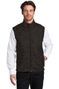 F236 Port Authority Sweater Fleece Vest