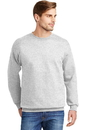 Hanes Ultimate Cotton - 10-Ounce Sweatshirt. F260