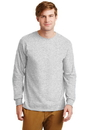 Gildan - Ultra Cotton 100% Cotton Long Sleeve T-Shirt. G2400.