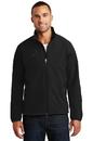 Port Authority - Textured Soft Shell Jacket. J705