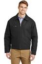 CornerStone® - Duck Cloth Work Jacket - J763