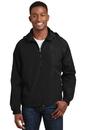 Sport-Tek® Hooded Raglan Jacket - JST73