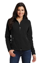 Port Authority - Ladies Value Fleece Jacket. L217.