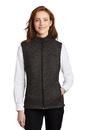 L236 Port Authority Ladies Sweater Fleece Vest