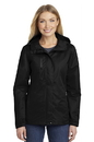 Port Authority Ladies All-Conditions Jacket. L331.