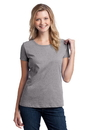 Fruit of the Loom Ladies Heavy Cotton HDo 100% Cotton T-Shirt. L3930