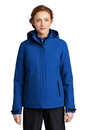 L405 Port Authority Ladies Insulated Waterproof Tech Jacket