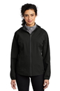 L407 Port Authority Ladies Essential Rain Jacket