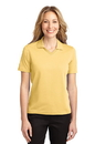 Port Authority - Ladies Rapid Dry Polo. L455