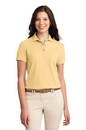Port Authority - Ladies Silk Touch Polo. L500.