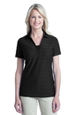 Port Authority - Ladies Horizontal Texture Polo. L514.