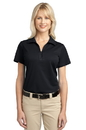 Port Authority - Ladies Tech Pique Polo. L527.