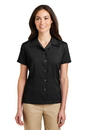 Port Authority - Ladies Easy Care Camp Shirt. L535.