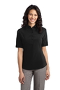 Port Authority - Ladies Ultra Stretch Polo. L650.