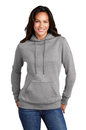 Port & Company Ladies Core Fleece Pullover Hooded Sweatshirt LPC78H