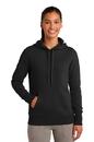 Sport-Tek Ladies Pullover Hooded Sweatshirt. LST254.