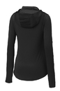 Sport-Tek LST358 Ladies PosiCharge Competitor Hooded Pullover