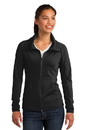 Sport-Tek Ladies Sport-Wick Stretch Full-Zip Jacket. LST852.