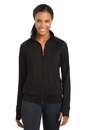 Sport-Tek - Ladies NRG Fitness Jacket. LST885.