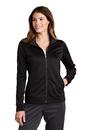 Sport-Tek ® Ladies Tricot Track Jacket - LST94