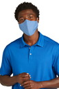 Port Authority PAMSK30 Woven Face Mask (5 pack)