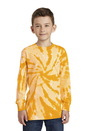 Port & Company® Youth Tie-Dye Long Sleeve Tee - PC147YLS
