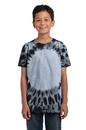 Port & Company - Youth Essential Window Tie-Dye Tee. PC149Y.