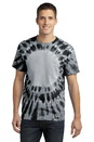 Port & Company -Essential Window Tie-Dye Tee. PC149.