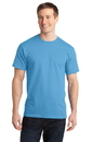 Port & Company - Essential Ring Spun Cotton T-Shirt. PC150.