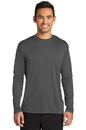 Port & Company  Long Sleeve Performance Tee. PC380LS.