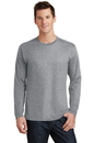 Port & Company Long Sleeve Fan Favorite Tee. PC450LS.
