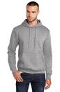 Port & Company ® Tall Core Fleece Pullover Hooded Sweatshirt - PC78HT