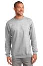 Port & Company Tall Ultimate Crewneck Sweatshirt. PC90T.