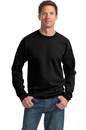 Port & Company - Ultimate Crewneck Sweatshirt. PC90.