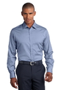 Red House - Slim Fit Non-Iron Pinpoint Oxford. RH62.