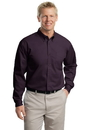 Port Authority - Long Sleeve Easy Care Shirt. S608