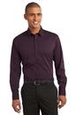 Port Authority - Stretch Poplin Shirt. S646.