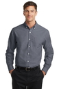 Port Authority SuperPro Oxford Shirt. S658.