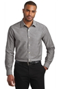 Port Authority<sup> &#174;</sup> Slim Fit SuperPro<sup> &#153;</sup> Oxford Shirt. S661.