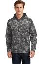 Sport-Tek® Sport-Wick® Mineral Freeze Fleece Hooded Pullover - ST230